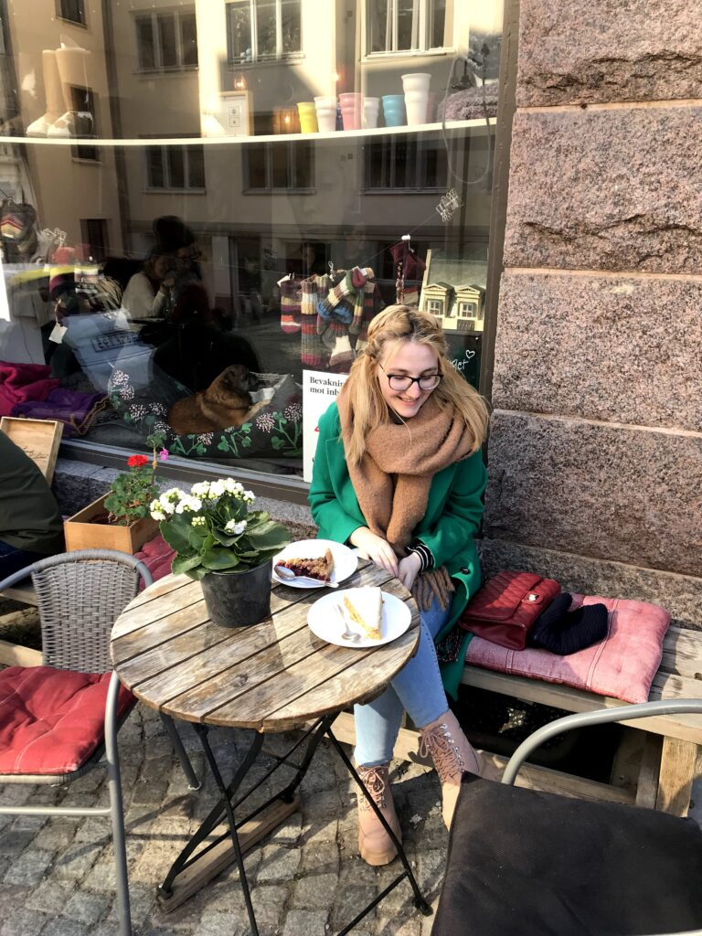 Fika can help with your employee's mental health