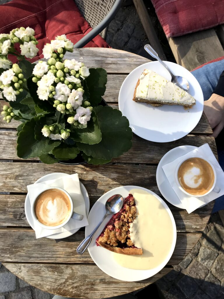 Swedish fika for your business